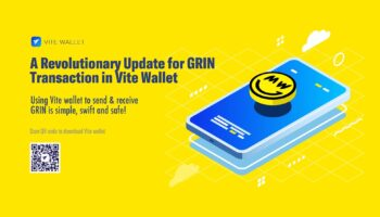 Grin++ Node & Wallet кошелек для Windows