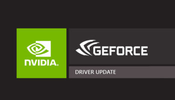 Драйверы NVIDIA GeForce Graphics